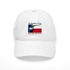 Republic of Texas Baseball Baseball Cap