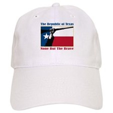 Republic of Texas Baseball Cap