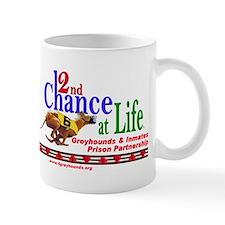 2nd Chance Mug