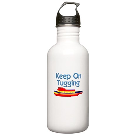Tugboat Tug Stainless Water Bottle 1.0L