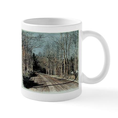 Original Art Mug