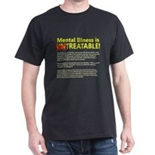 Untreatable T-Shirt