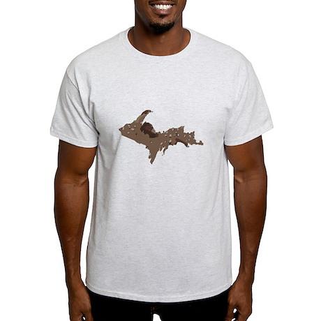 U.P. Desert Camo Light T-Shirt
