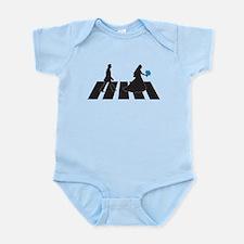 Abbey Road Weding Infant Bodysuit