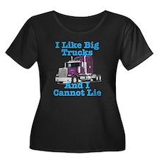 I Like Big Trucks Western Star T