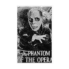 Phantom of the Opera Decal