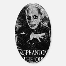 Phantom of the Opera Decal