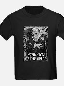 Phantom of the Opera T