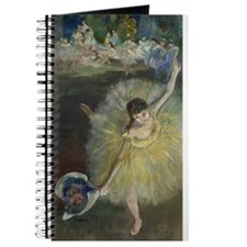 Funny Degas Journal