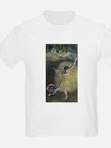 Unique Edgar T-Shirt