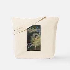 Funny Edgar Tote Bag
