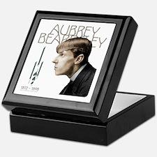 Aubrey Keepsake Box