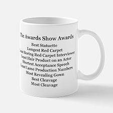 Awards Show Awards Mug