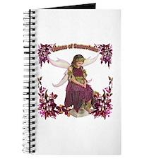 Visions of Sugarplums Journal