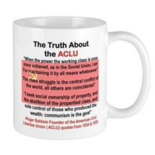 TRUTH ABOUT THE ACLU