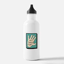 Not Penny's Boat LOST Water Bottle