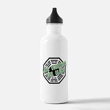 Hurley lost Water Bottle
