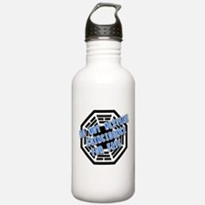 Cool Hurley lost Water Bottle