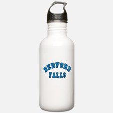 Funny Harry potters Water Bottle