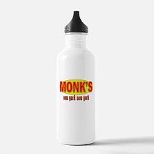 Seinfeld: MONK'S Restaurant Water Bottle