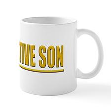California Native Son Mug
