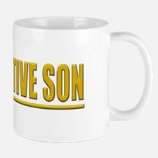 Florida Native Son Mug
