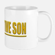Idaho Native Son Mug