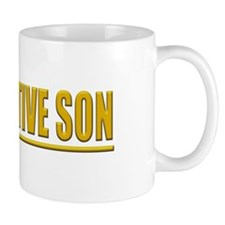 Indiana Native Son Mug