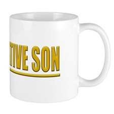 New York Native Son Mug