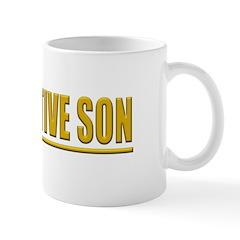 North Dakota Native Son Mug