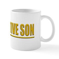 Oklahoma Native Son Mug
