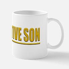 South Dakota Native Son Mug