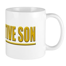 Tennessee Native Son Mug