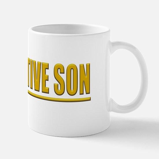 Washington State Native Son Mug