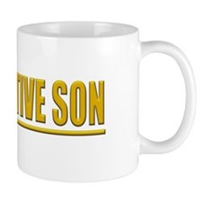 Washington State Native Son Small Mug