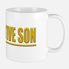 Washington State Native Son Small Small Mug