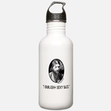 Unique Funny history major Water Bottle