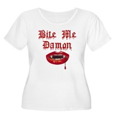 Bite Me Damon T-Shirt