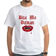 Bite Me Damon Shirt
