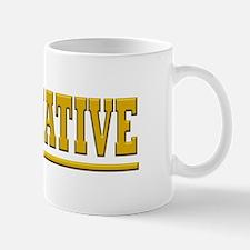 Colorado Native Mug
