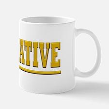 Delaware Native Mug