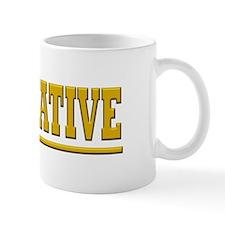 Louisiana Native Mug