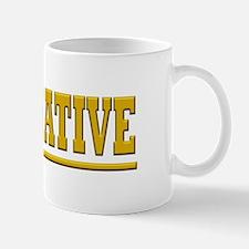 Massachusetts Native Mug