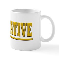 Michigan Native Mug