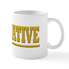 North Carolina Native Mug