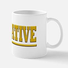 North Dakota Native Mug