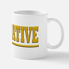 Oklahoma Native Mug
