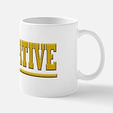 Rhode Island Native Mug