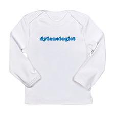 Dylanologist Long Sleeve Infant T-Shirt