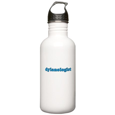 Dylanologist Stainless Water Bottle 1.0L